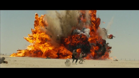 Star Wars  The Force Awakens Trailer (Official) 1 2345