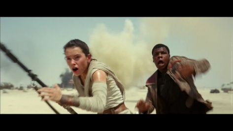 Star Wars  The Force Awakens Trailer (Official) 1 2350