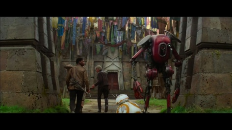 Star Wars  The Force Awakens Trailer (Official) 1 2372