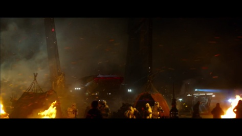 Star Wars  The Force Awakens Trailer (Official) 1 2460