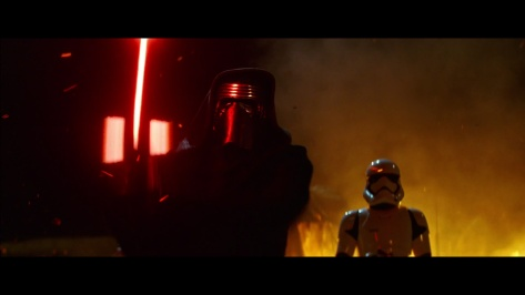Star Wars  The Force Awakens Trailer (Official) 1 2498