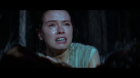 Daisy Ridley, Rey, Star Wars Episode VII: The Force Awakens
