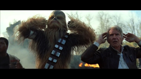 Star Wars  The Force Awakens Trailer (Official) 1 2570
