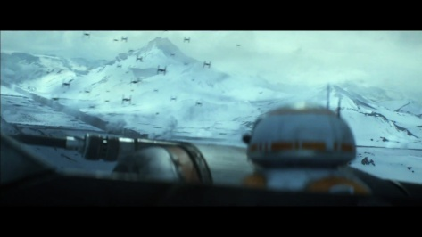 Star Wars  The Force Awakens Trailer (Official) 1 2605