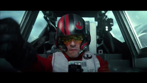 Star Wars Episode VII: The Force Awakens, Poe Dameron, Oscar Isaac