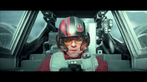 Star Wars  The Force Awakens Trailer (Official) 1 2620