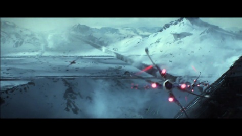 Star Wars  The Force Awakens Trailer (Official) 1 2627