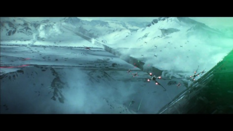 Star Wars  The Force Awakens Trailer (Official) 1 2635