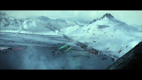 Star Wars  The Force Awakens Trailer (Official) 1 2645