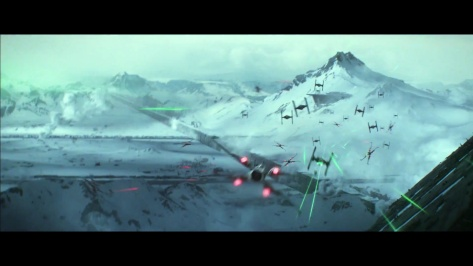 Star Wars  The Force Awakens Trailer (Official) 1 2660