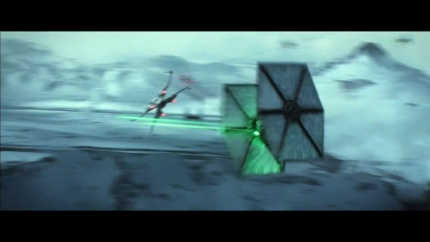 Star Wars  The Force Awakens Trailer (Official) 1 2691