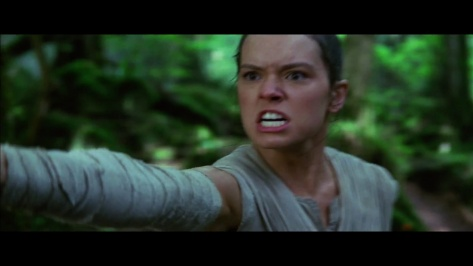 Star Wars  The Force Awakens Trailer (Official) 1 2730