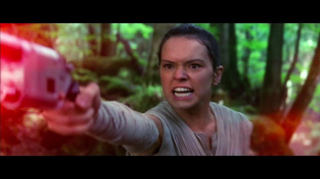 Rey, Daisy Ridley, Sar Wars Episode VII