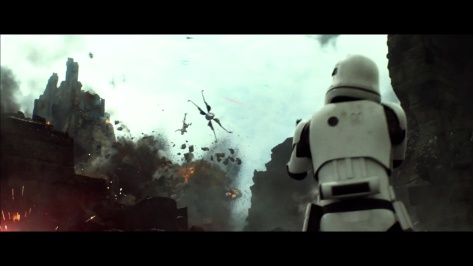 Star Wars  The Force Awakens Trailer (Official) 1 2750