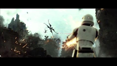 Star Wars  The Force Awakens Trailer (Official) 1 2753