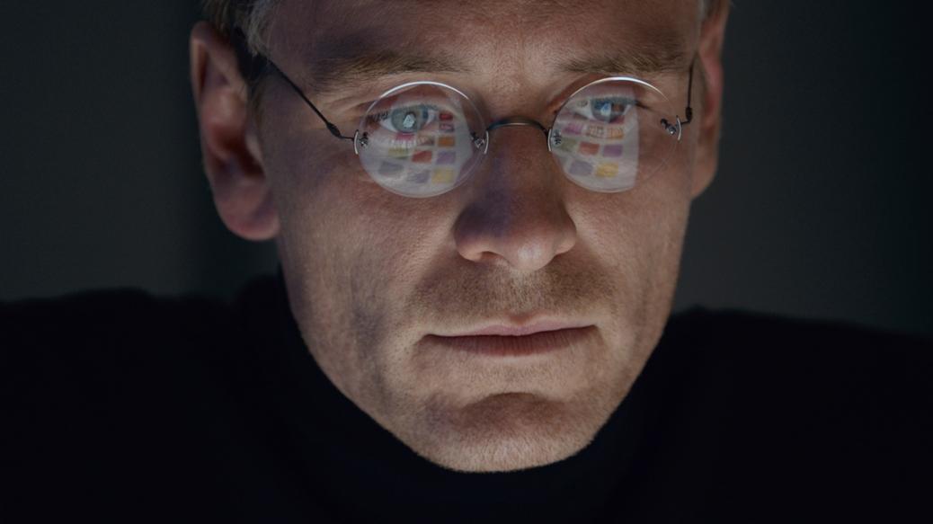 Michael Fassbender, Steve Jobs,