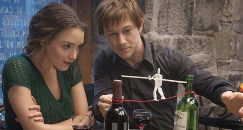 The Walk, Charlotte Le Bon, Joseph Gordon-Levitt