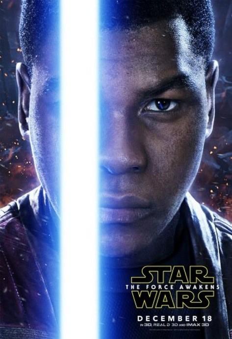 Finn, John Boyega, Star Wars, Star Wars Episode VII