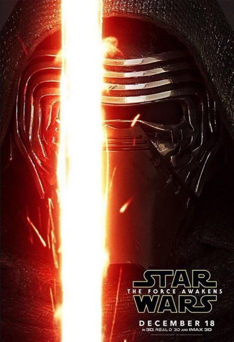 Kylo Ren, Adam Driver, Star Wars, Star Wars Episode VII