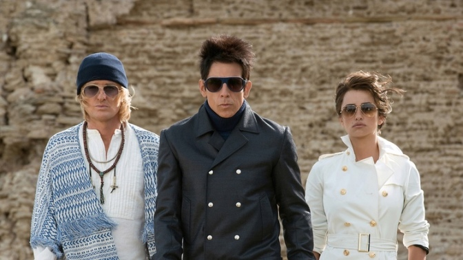 Trailer Time: Zoolander 2 Trailer #1 (2016) *Really, Really, Really Ridiculously Good-looking*