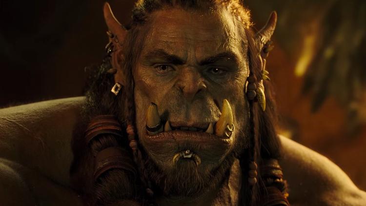 Warcraft, Orcs