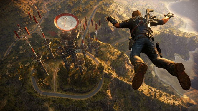 Complete Achievement List for Just Cause 3 (Xbox, Playstation – 2015)