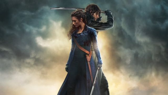 Trailer Time: Pride and Prejudice and Zombies (2016) *The Undead Meet Mr. Darcy*