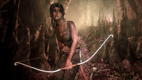 Rise of the Tomb Raider, Tomb Raider, Lara Croft