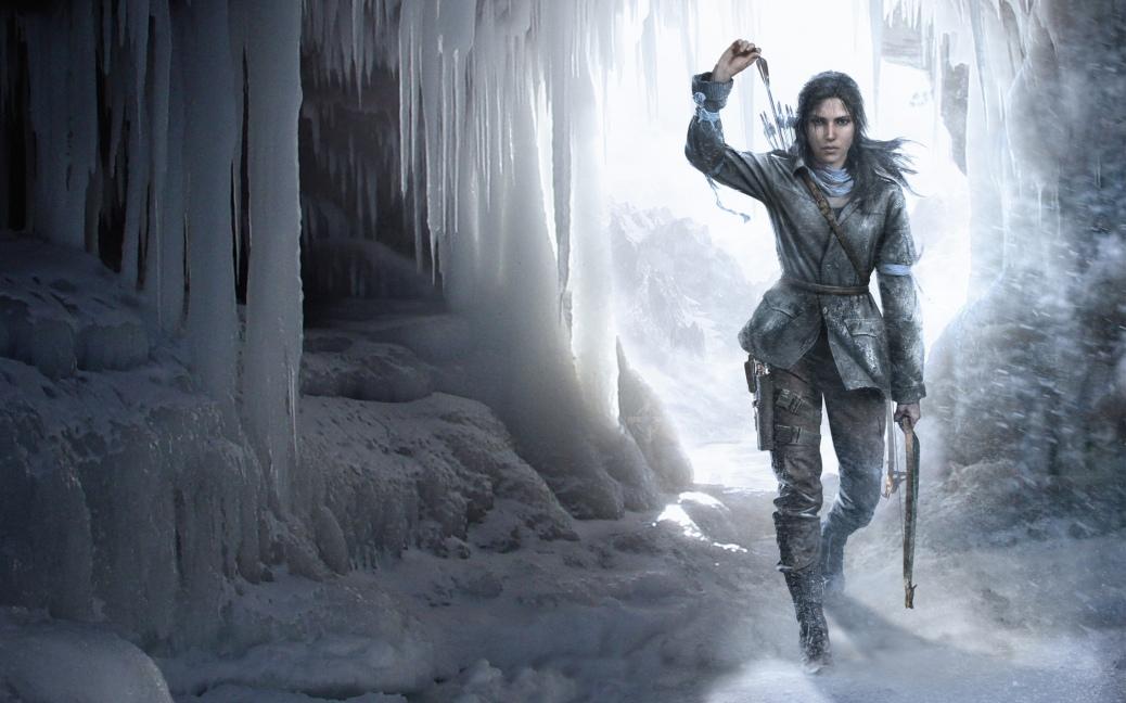 Tomb Raider, Tomb Raider Rise of the Tomb Raider, Lara Croft