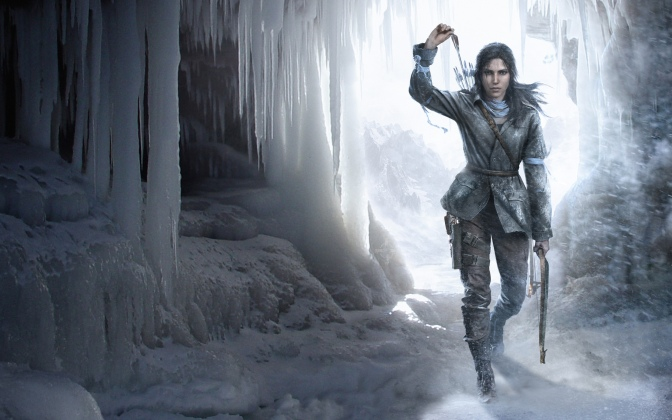 Trailer Time: Rise of the Tomb Raider Launch Trailer (Xbox One – 2015) *Lara's Back!*