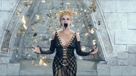 The Huntsman: Winter's War, Charlize Theron