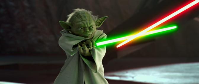Star Wars Saga Mega-Trailer (Episodes I-VII)