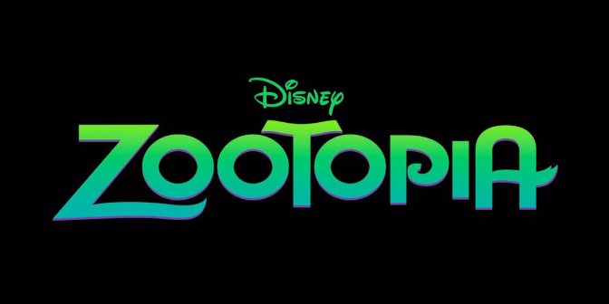 Movie Review: Zootopia (2016) *Disney Animation Keeps Making the Magic*