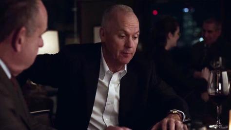 Michael Keaton, Spotlight