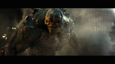 Doomsday, Michael Shannon, Batman vs. Superman: Dawn of Justice