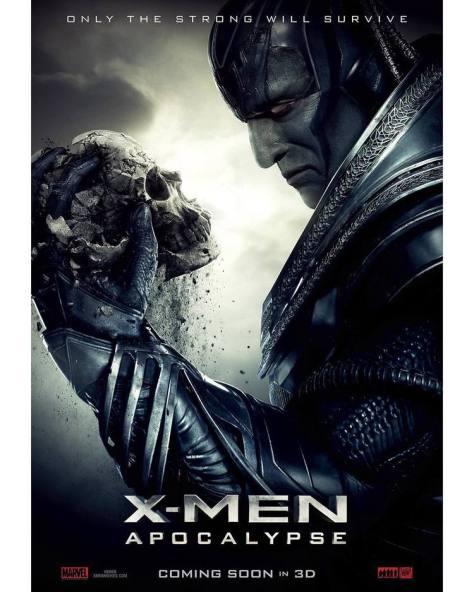 Apocalypse, X-Men: Apocalypse, Oscar Isaac