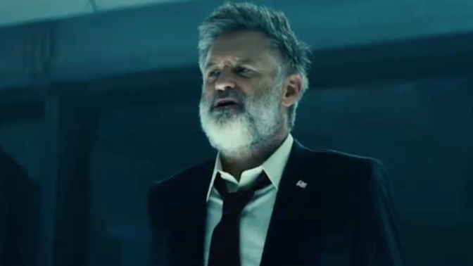 Bill Pullman, Independence Day: Resurgence