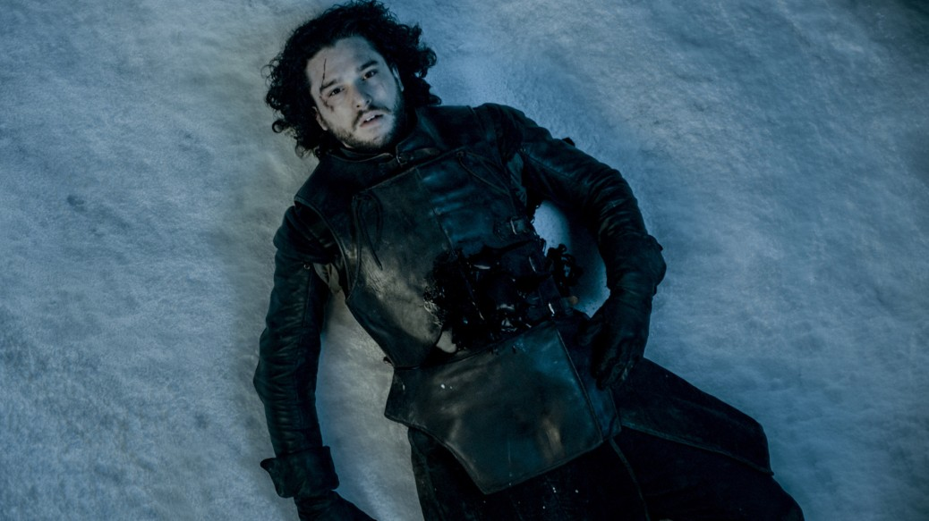 Kit Harrington, Jon Snow, Game of Thrones, Game of Thrones Season 6