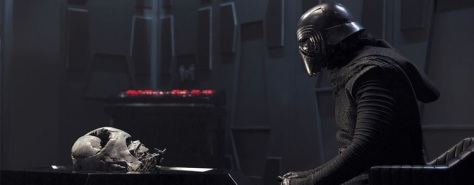 Kylo Ren, Darth Vader, Adam Driver, Star Wars Episode VII: The Force Awakens, Star Wars