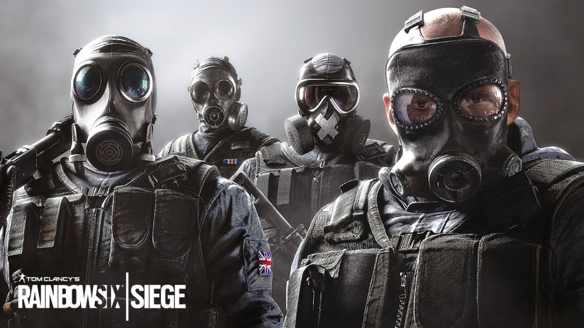 Complete Achievement List for Tom Clancy's Rainbow Six -Siege (Xbox - 2015)