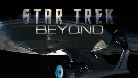 Star Trek: Beyond, USS Enterprise