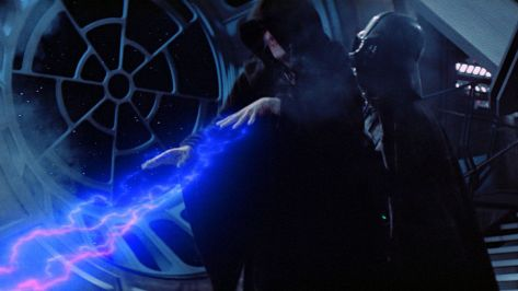 Luke Skywalker, Mark Hamill, Darth Vader, Star Wars, Star Wars Episode VI: Return of the Jedi