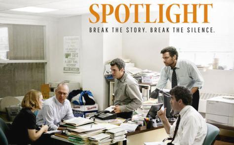 Spotlight, Michael Keaton, Liev Schrieber, Rachel McAdams, Mark Ruffalo