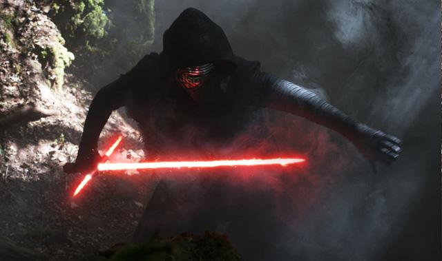 Kylo Ren, Ben Solo, Adam Driver, Star Wars, Star Wars Episode VII