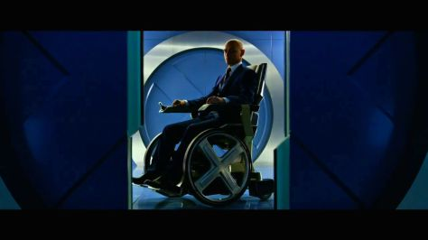 X-Men: Apocalypse, Professor Xavier, James McAvoy