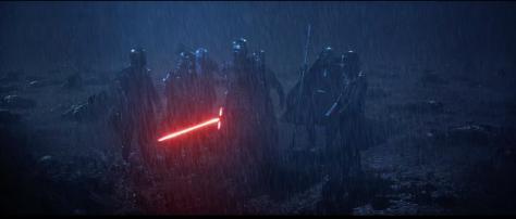Knights of Ren, Star Wars, Star Wars Episode VII, Kylo Ren