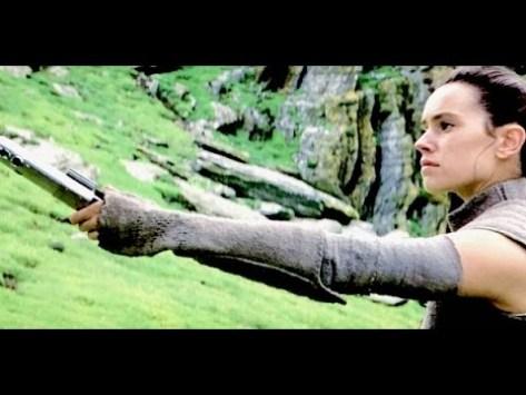 Rey, Daisy Ridley, Star Wars Episode VII