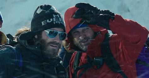 Film Title: Everest