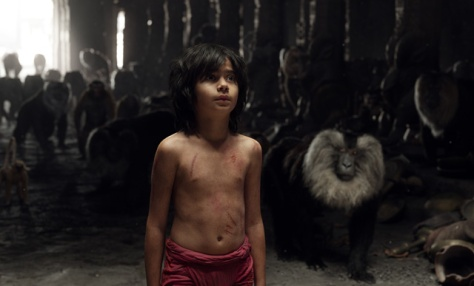 Neel Sethi, Disney's The Jungle Book