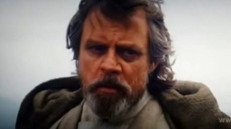 Star Wars, Star Wars Episode VII: The Force Awakens, Mark Hamill, Luke Skywalker